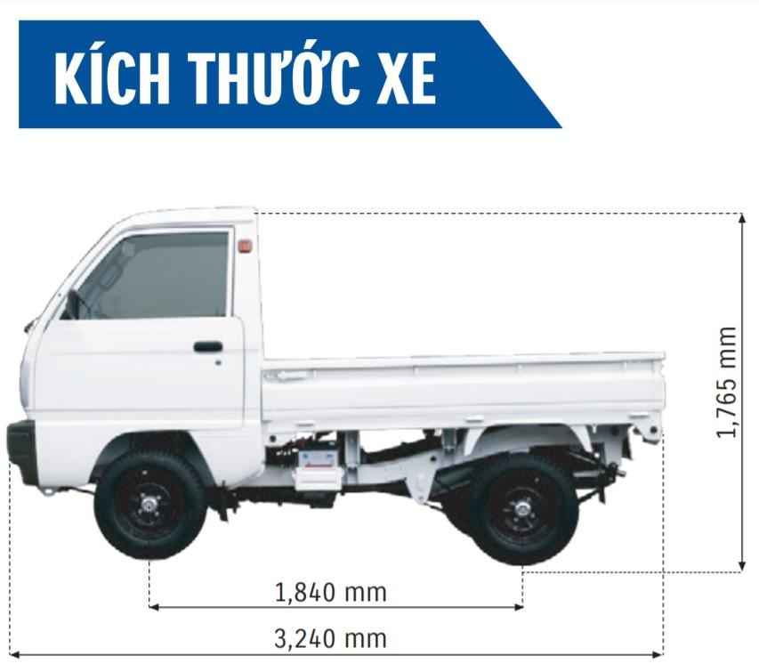 Suzuki 500kg
